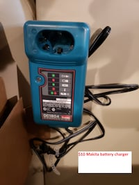 Battery Charger Charles Town