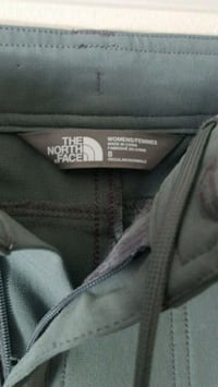 The northface active pant