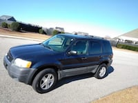 Ford - Escape - 2003 289 mi