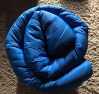 Total 2 Adult Sleeping Bags $15.00 each or two for $20.00 Westminster, 21157