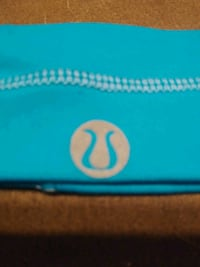 $8$ Lululemon Head Band Electric Blue Ajax, L1S 3R7