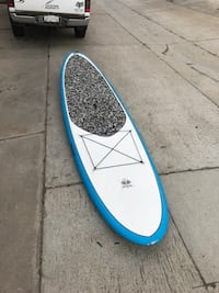 12'6 bru surf stand up paddleboard  San Diego, 92109