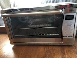 Oster Oven