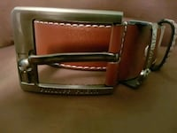 Philipp plein Gucci lv ferragamo leather belt  Montreal, H4M 2X6