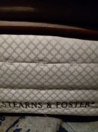 STERNS&FOSTER CAL-KING TODAY ONLY1/11/19 $200 Mooresville