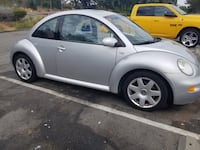 Volkswagen - New Beetle - 2001 ((((SELLING AS IS))) Richmond, 94801