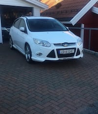 Ford - Focus - 2012 Oslo, 1274