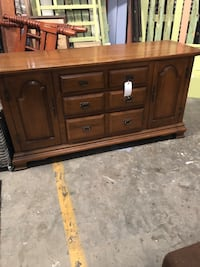 credenza cabinets and drawers, flowood flea market see mickey