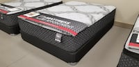 NEW Kings + Queens + Fulls + Twins MATTRESSES - Overstock Blowout!!  Fort Myers