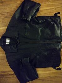 Genuine Leather jacket XL 1462 mi