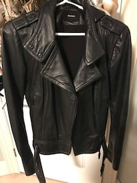 LEATHER JACKET - RUDSAK WOMEN Toronto