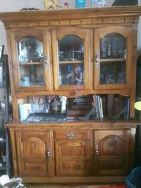 For sale china cabinet Edmonton, T6E