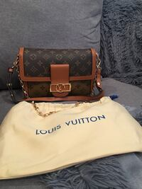 Louis Vuitton Purse Bag Crossbody San Jose