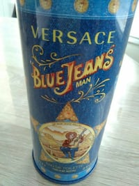 Versace blue jeans homme spray naturel Vern-sur-Seiche, 35770