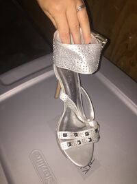 Prom shoes  Carrollton, 75006