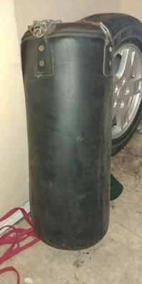 100lb punching bag Edmonton, T5H 0W5