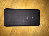 black Sony Xperia android smartphone Vancleave, 39565