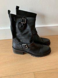 Boots New York, 10036
