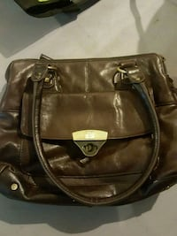 Back handbag  Burlington, L7R 2J9