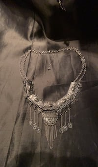 necklace from pacson Fairfax, 22032