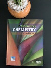 Introductory Chemistry: A Foundation 9e