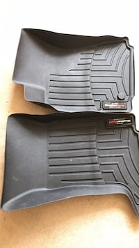 Floor mats fits 2012 Cadillac CTS and other years Youngstown