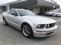 Ford - Mustang - 2006 769 mi