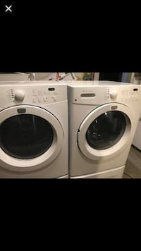 Frigidaire Affinity Washer And Gas Dryer zest Sterling Heights, 48310