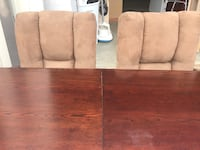 Dining Room Table and Chairs Frederick, 21704
