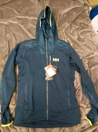 Helly Hansen Ullr Jacket Small and Medium Vancouver, V5S 3C9