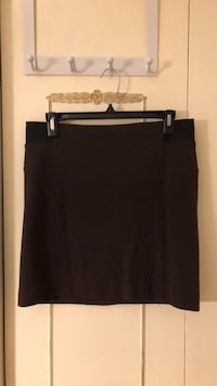 Michael Kors - brown skirt size 4