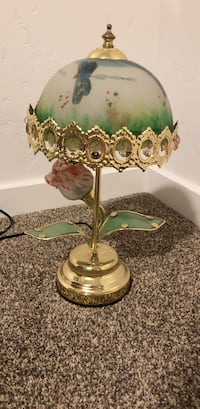 Vintage Lamp Riverton, 84065