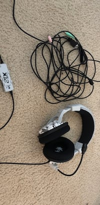 Turtle beach x12 NEED GONE TODAY! Madison, 35758