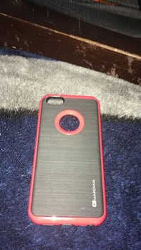 Black and red case Coalinga, 93210