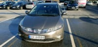 Honda - Civic - 2008 Bergen, 5121