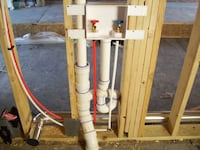 Local licensed plumber for all plumbing repairs and replacements Sterling