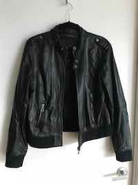 Rudsak women's leather jacket Toronto, M6H 3G7