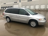 Chrysler - Town and Country Dallas, 75233