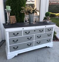 GORGEOUS 9 DRAWER DRESSER• BUFFET Temecula, 92591