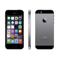 iPhone 5S 100% Original Universal Unlocked  Springfield, 22150