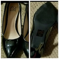 Black pumps Bixby, 74008