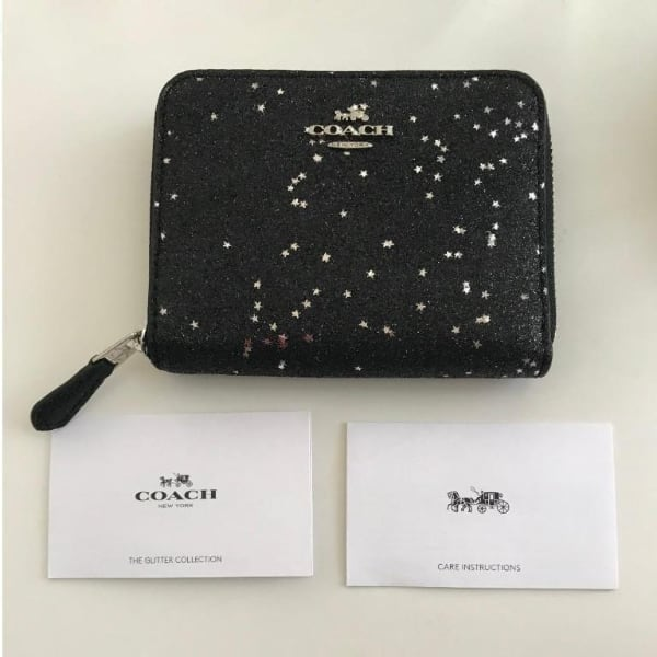 COACH WALLET *AUTHENTIC*
