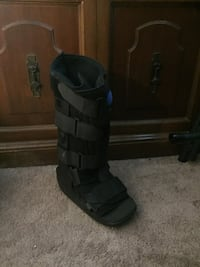boot size large 264 mi