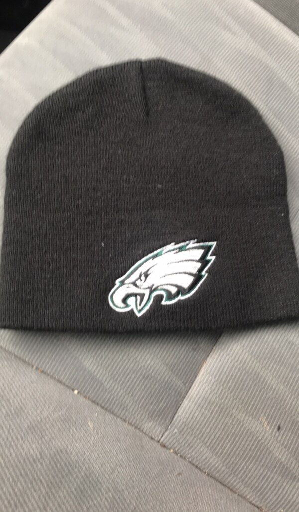c1be763798573b Used Philadelphia Eagles Beanie for sale in Union City - letgo