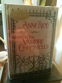 Anne Rice  Gray, 70359