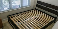 Ikea Trysil bed frame queen size Rockville, 20852