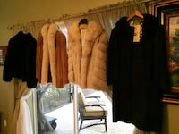 Four assorted Mink coats Fort Myers, 33919