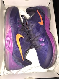 Size 10.5 Nike Kobe 5 still very fresh  Washington, 20020