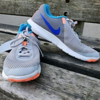 Nike Running size 8.5 in Great Condition Toronto, M6E 2H7