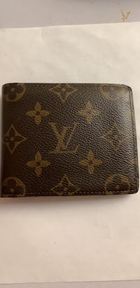 Louis Vuitton Wallet Warminster, 18974